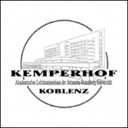 Gemeinschaftsklinikum Koblenz Mayen -Kemperhof Koblenz-
