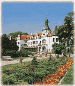 Eisenmoorbad Bad Schmiedeberg-Kur-GmbH