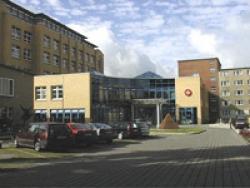 Johanniter-Frauen- und Kinderklinik Stendal