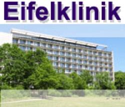 Eifelklinik der Deutschen Rentenversicherung Rheinland