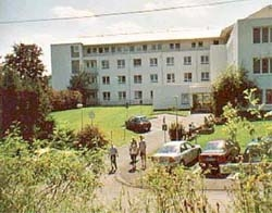Krankenhaus Bethesda gGmbH