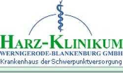 Harz-Klinikum Wernigerode-Blankenburg GmbH