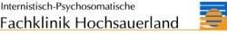 Internistisch-Psychosomatische Fachklinik Hochsauerland