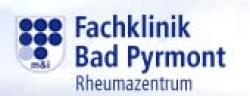 m&i Fachklinik Bad Pyrmont