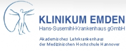 Klinikum Emden -Hans-Susemihl-Krankenhaus gGmbH