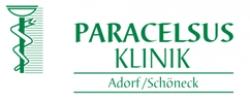 Paracelsusklinik Adorf/Schöneck